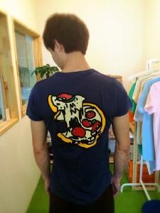Tシャツ到着!!
