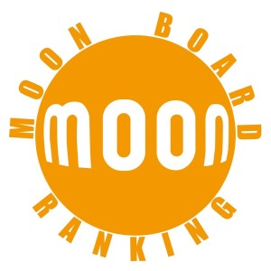Moon Board  Ranking logo