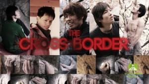 THE CROSS BORDER