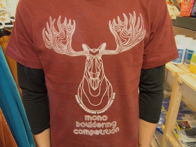 MBC2016!Tシャツ届きました!
