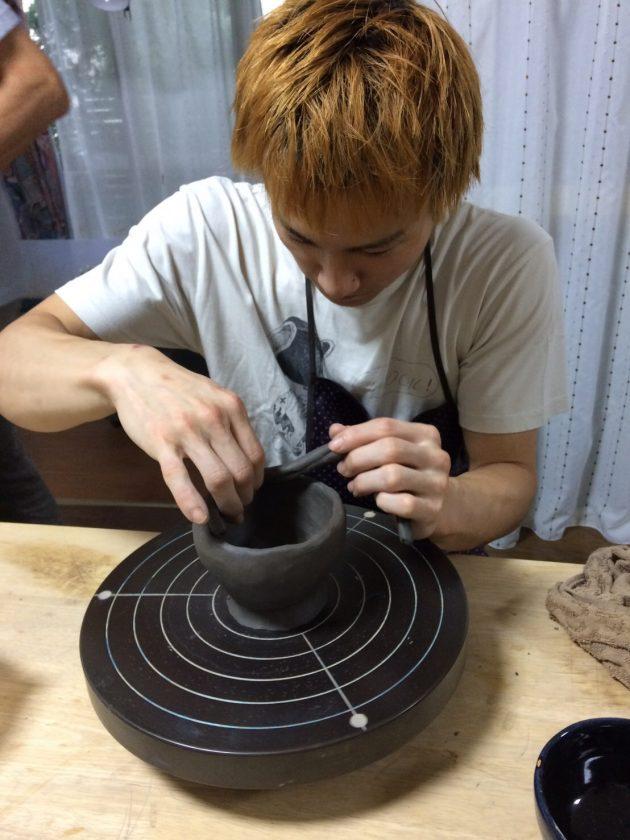 MONO 陶芸