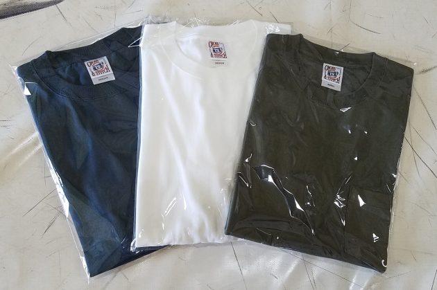 NEW! MONO Tシャツ到着しました!